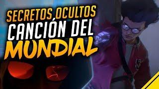 SECRETOS Y REFERENCIAS DE LA CANCIÓN DEL MUNDIAL - RISE | Worlds 2018 - League of Legends