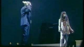 Franco Battiato - Strani giorni (live 1997)