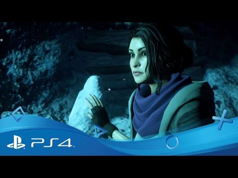 Видео № 0 из игры Dreamfall Chapters [PS4]