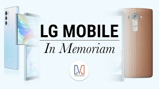 Remembering The Best LG Phones