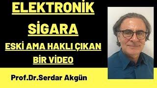 Elektronik Sigara, Faydası Ve Zararları