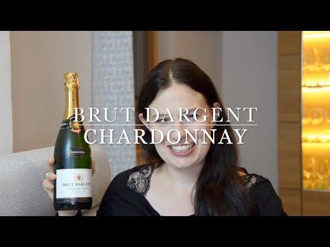 BRUT DARGENT Chardonnay Sekt Challenge