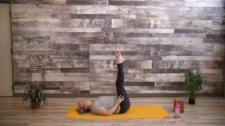 Protected: February 23, 2021 – Frances Notarianni – Hatha Yoga (Level II)