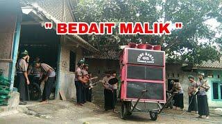 Lagu Bedait Malik Temu Karya 05 Cek Sound