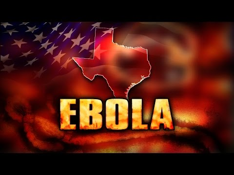 Pestilence : Health Care worker followed all CDC guidelines while contracting EBOLA (Oct 12, 2014)