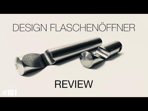 #101 | Flaschenöffner | Review & Verlosung