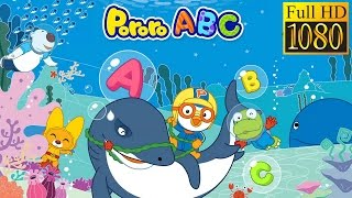 Pororo Abc Game Review 1080P Official Uangel Education 2016