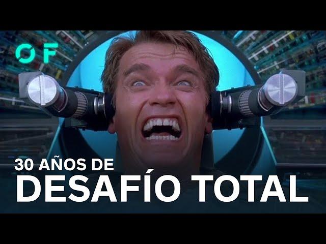30 AÑOS DE DESAFÍO TOTAL