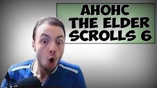 The Elder Scrolls 6 АНОНСИРОВАЛИ ВСЯ ПРАВДА КОГДА ВЫЙДЕТ ЧЕГО ЖДАТЬ