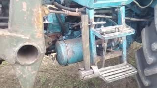 переделки трактора мтз