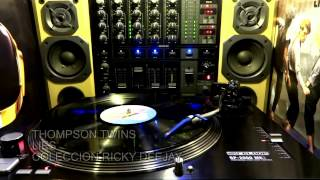 thompson twins - lies HD (extended)