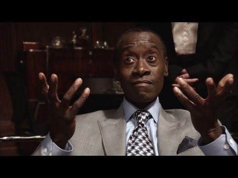 House of Lies Season 1: The Pod