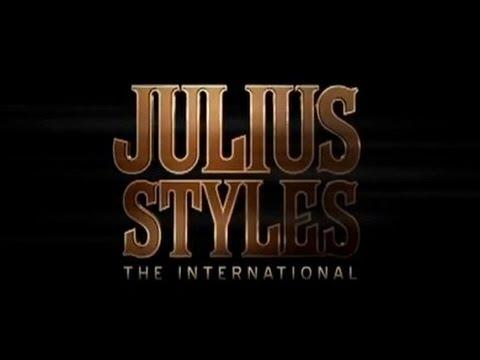 Julius Styles : The International IOS