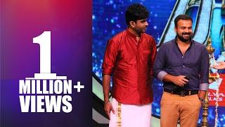 D3 D 4 Dance | Ep 91 – Onam celebration with Chackochan  | Mazhavil Manorama.
