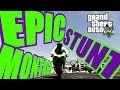 GTA V Epic Moto stunt montage