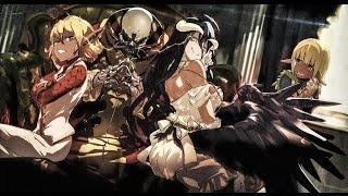 オーバーロード ED / Overlord Movie Ending Theme「Crazy Scary Holy Fantasy」by MYTH & ROID