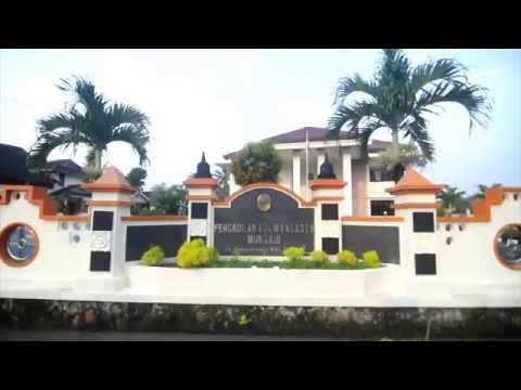 Profil Pengadilan Agama Mungkid