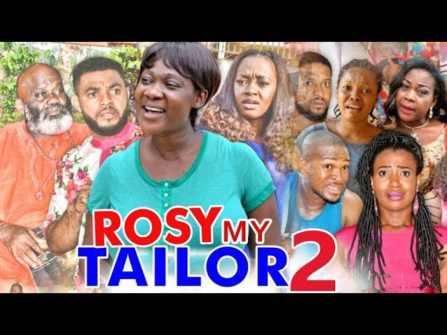 Rosy My Tailor (2017) (Part 2)