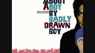 Badly Drawn Boy - I Love N.Y.E. & Silent Sigh