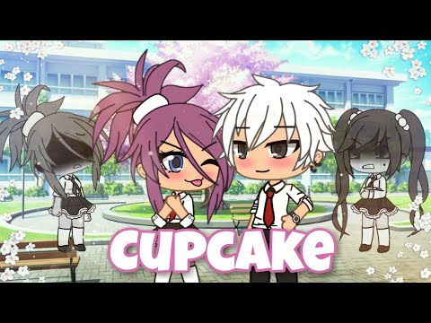 Cupcake || Gacha Life Mini Movie || GLMM