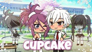 Cupcake || Gacha Life Mini Movie || GLMM
