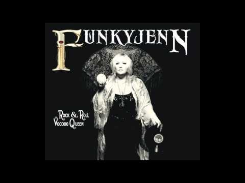 Rock And Roll Voodoo Queen (Full Album)