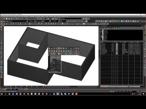 TurboCAD Webinar #4 - Architectural Drawing Essentials - YouTube