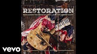 Don Henley, Vince Gill - Sacrifice (Audio)