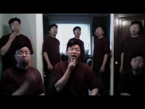 That's The Way - A cappella