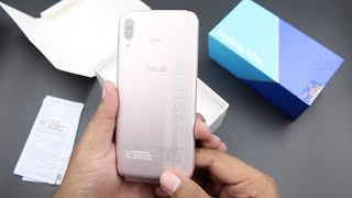 Asus Zenfone Max M1 Unboxing, Hands on, Camera, Features