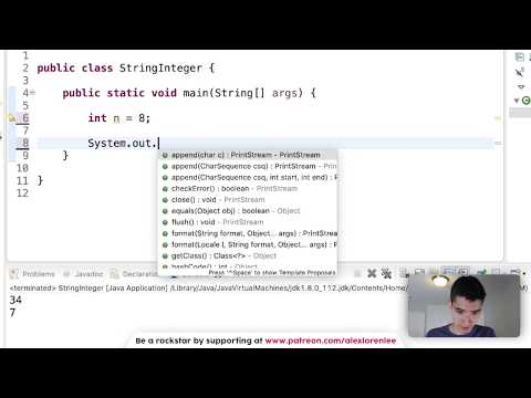 String To Int in Java - Learn How to Convert a String to an Integer