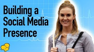 View the video Danielle LeVeck explains how to avoid social media missteps for nurses