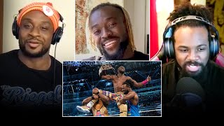 Kofi Kingston's WrestleMania triumph: WWE Playback