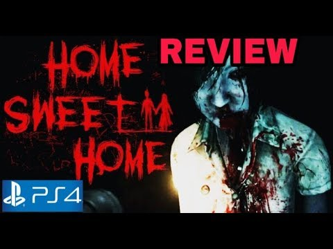 mp4 Home Sweet Home Horror Game Review, download Home Sweet Home Horror Game Review video klip Home Sweet Home Horror Game Review