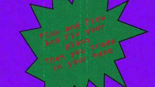 Flux and Flow- LIGHTS lyrics
