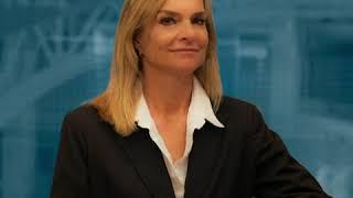 Entrevista radial en La FM, a exinvestigadora de la CIA, Lisa Ruth