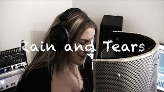 Rain and Tears - Demis Roussos - Cover by Mary Bery