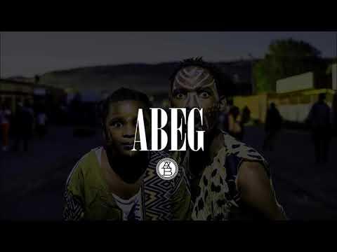 "Burna Boy Type Beat x Afrobeats Instrumental - ""Abeg"" | Afrojazz Beat"
