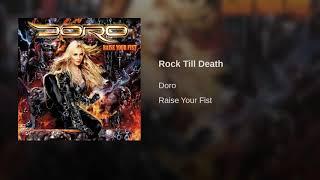 Rock Till Death