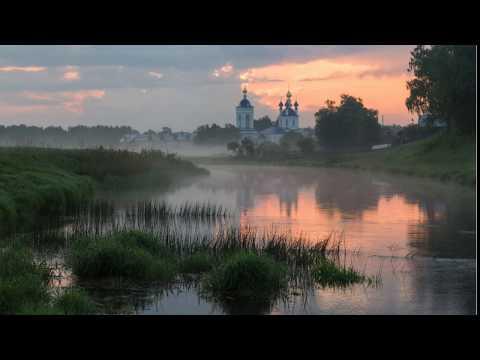 Вьюн над водой (Bindweed Above The Water- Russian folk song)