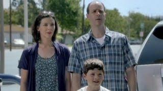 K-Mart Big Gas Savings Commercial: 'Shipping Pants' Inspires New Viral Ad