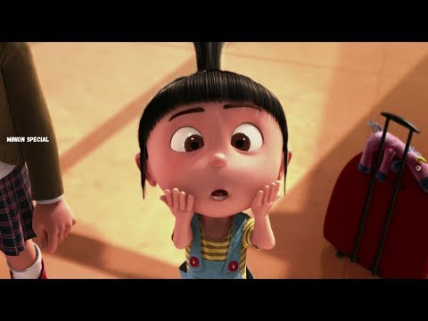 Despicable Me 1   2010 -  No Annoying Sounds 2010 HD