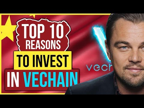 mp4 Investing In Id Chain, download Investing In Id Chain video klip Investing In Id Chain