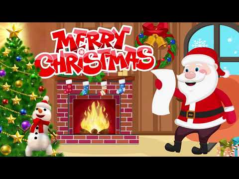 Old Christmas Songs Playlist 2021 Collection – Nonstop Christmas Songs Playlist – Merry Christmas