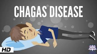 Chagas Disease, Causes, Signs and Symptoms, Diagnosis and Treatment