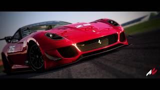VideoImage1 Assetto Corsa Ultimate Edition