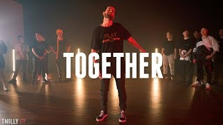 Together   Choreography By Jake Kodish   #TMillyTV