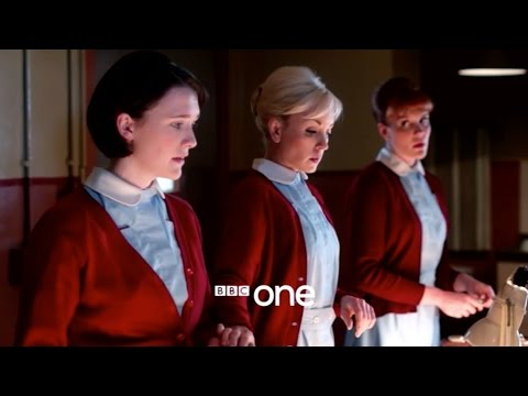 Commercial for BBC One, and Call the Midwife (2015 - 2016) (Television Commercial)