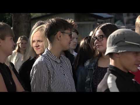 Jaunais mācību gads Skrundas izglītības iestādēs