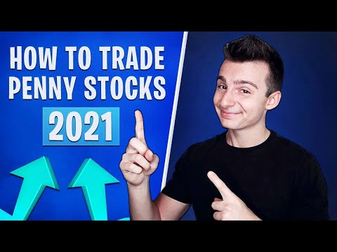 How To Trade Penny Stocks In 2021 [Complete Guide]